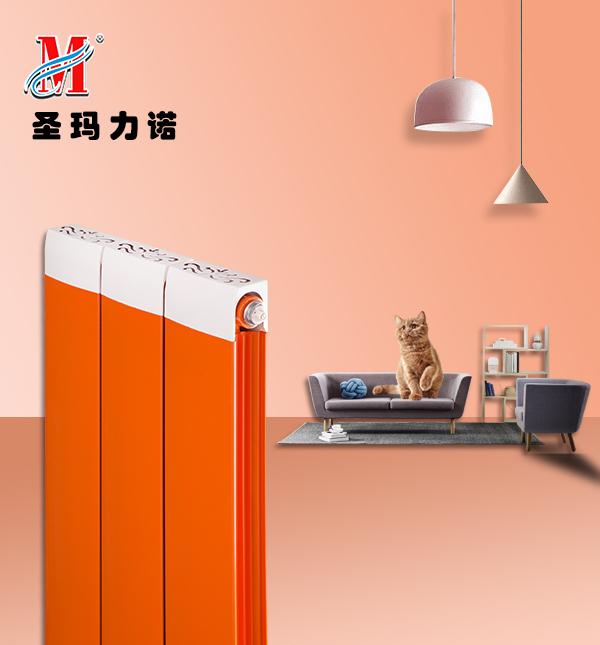 铜铝散热器排行榜